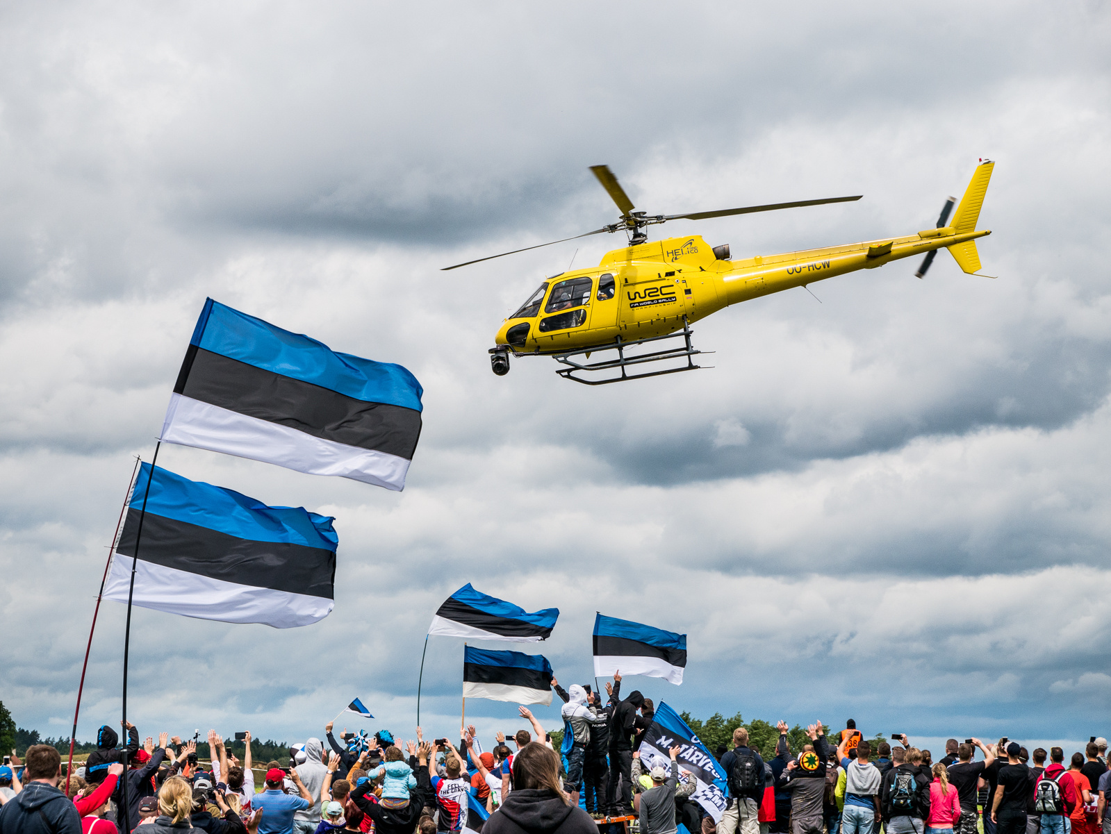 74. Rajd Polski WRC