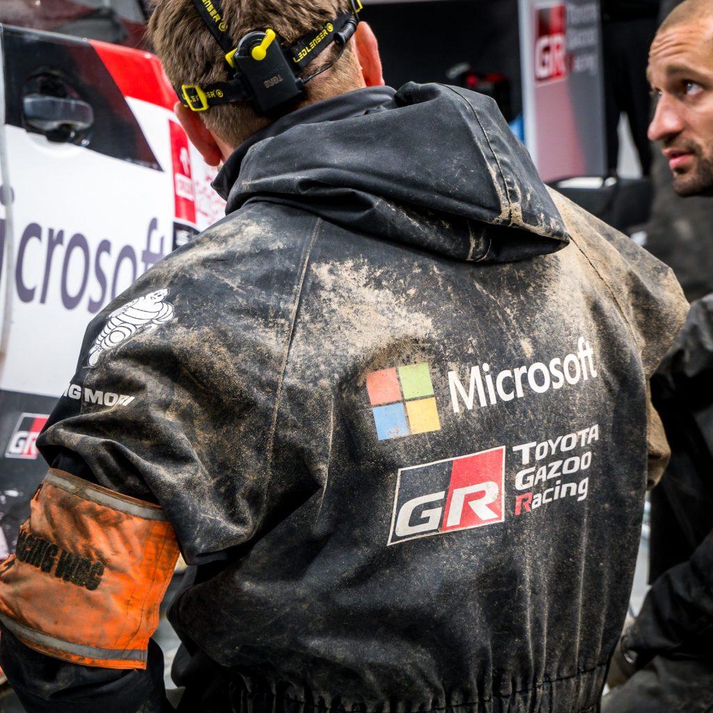 74 rajd polski zdjecia 9 Gazoo Racing