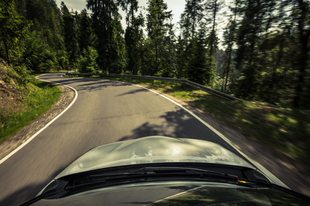 najlepsze polskie drogi