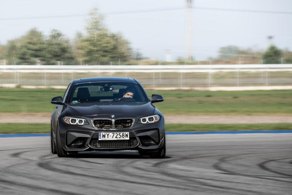 BMW M2 test opinia 1