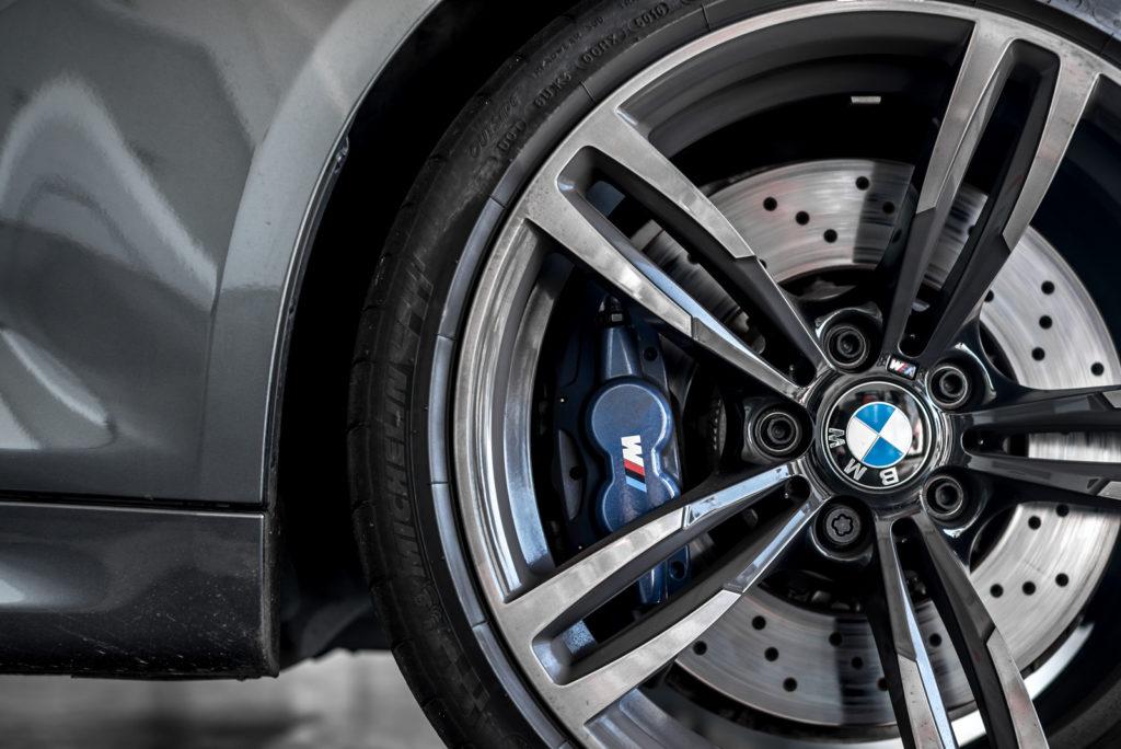BMW M2 test i opinia