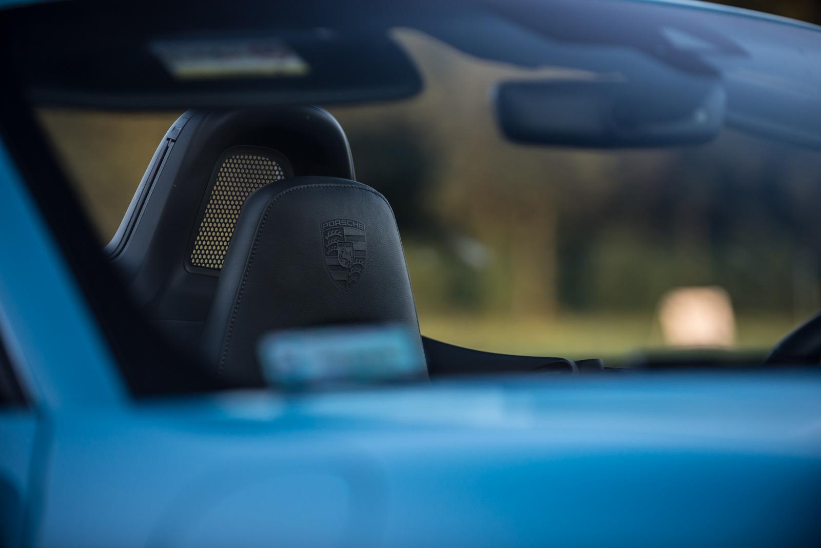 Porsche 718 Boxster – test, opinia, wrażenia z jazdy