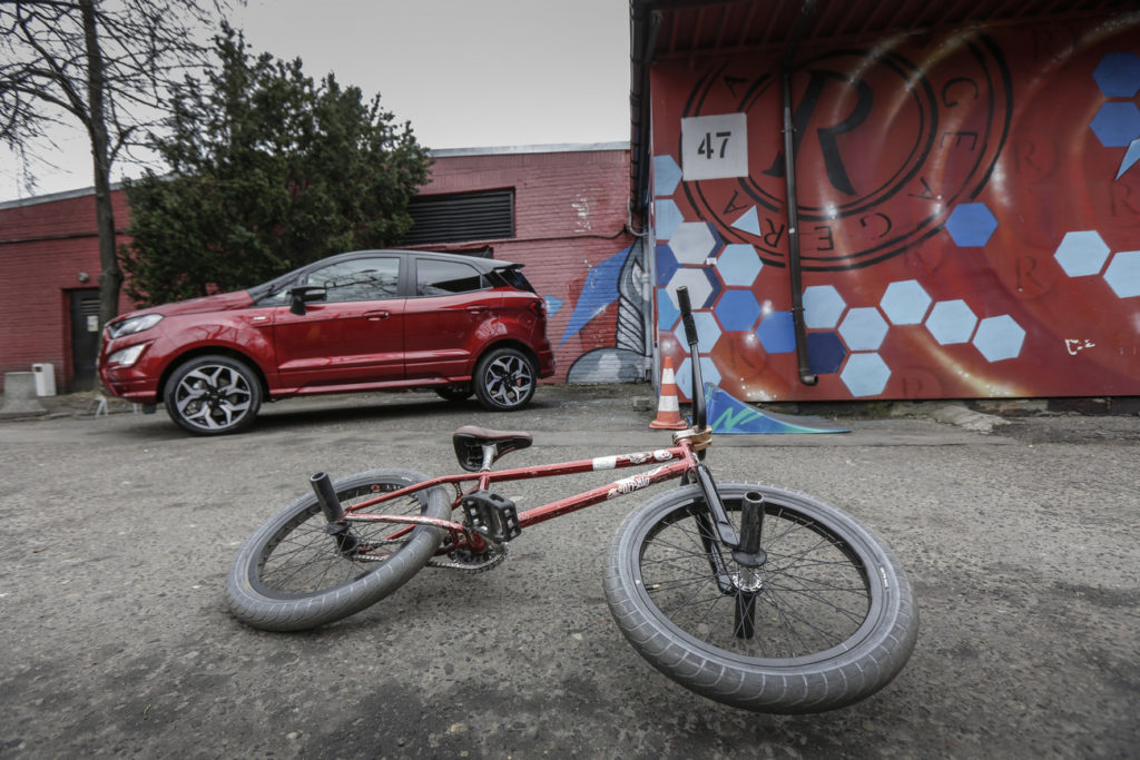 ford ecosport test opinia 26