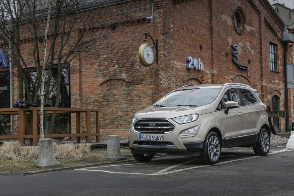 ford ecosport test opinia 35
