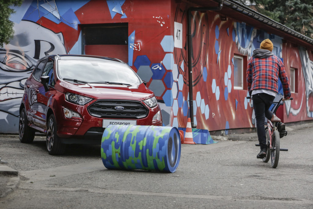 ford ecosport test opinia 85