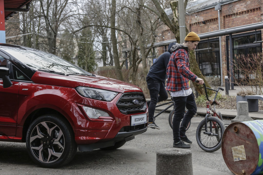 ford ecosport test opinia 86