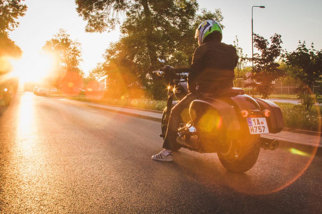 Harley Sport Glide opinia test