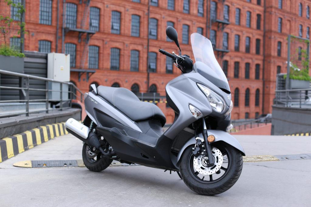 nowe motocykle suzuki 2018 burgman 125