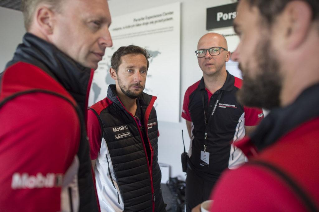 Porsche Driving experience Polska ceny, opinia