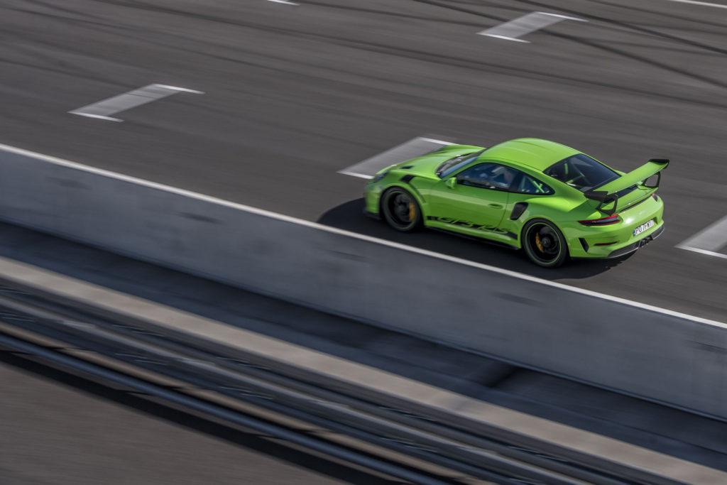 Porsche driving Experience Polska czy warto