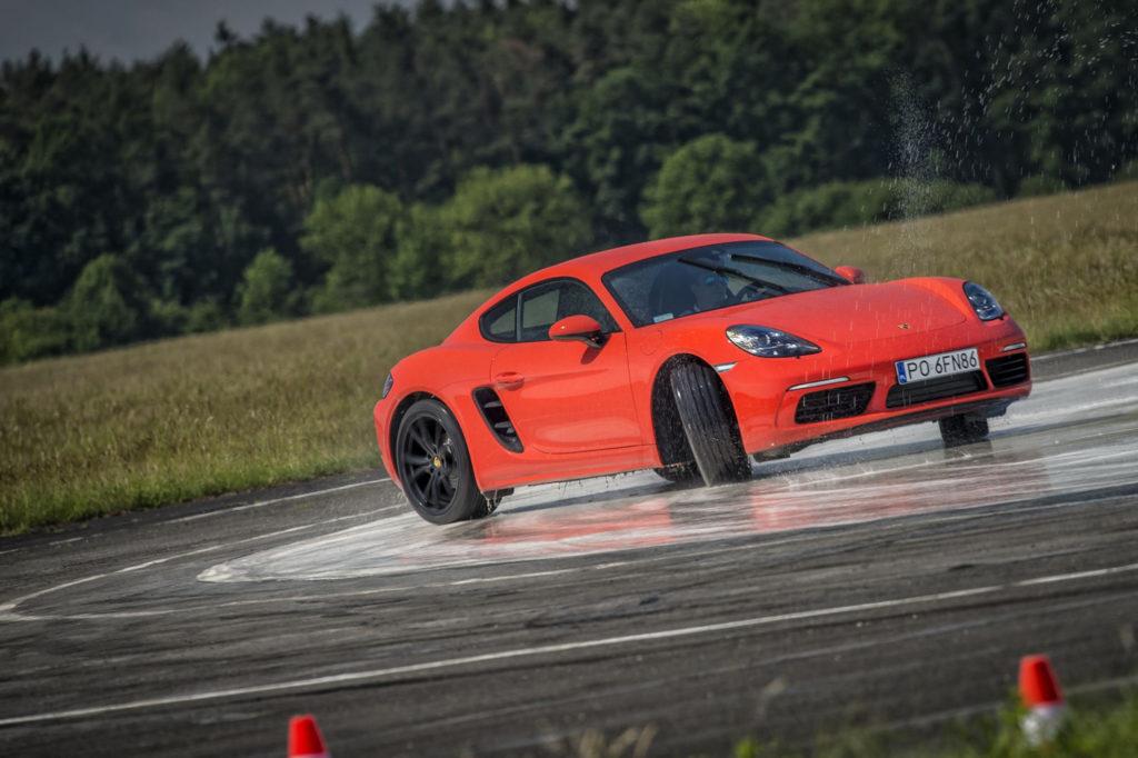 Porsche Driving Experience Polsce ceny opinia