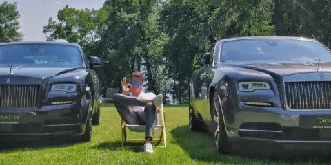 cars and coffee kawa i samochody polska 2