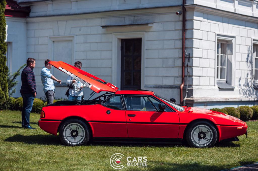 cars and coffee polska warszawa 112