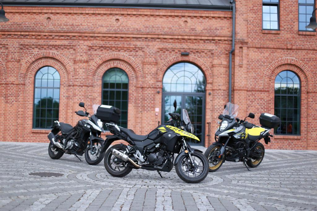 nowe motocykle suzuki 2018 v-storm