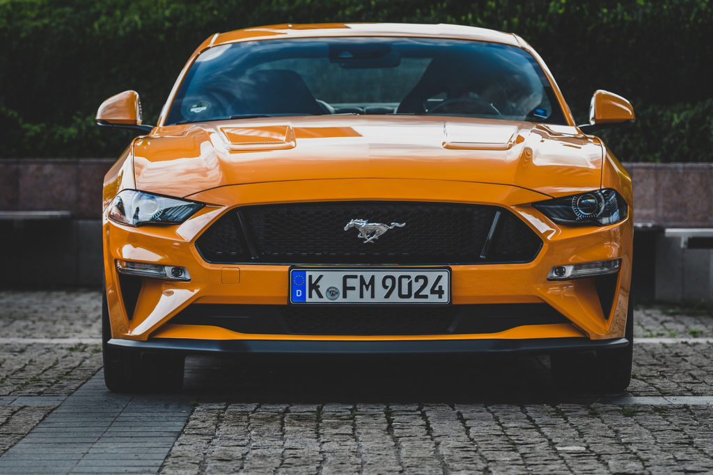 nowy ford mustang 2018 opinia test 5