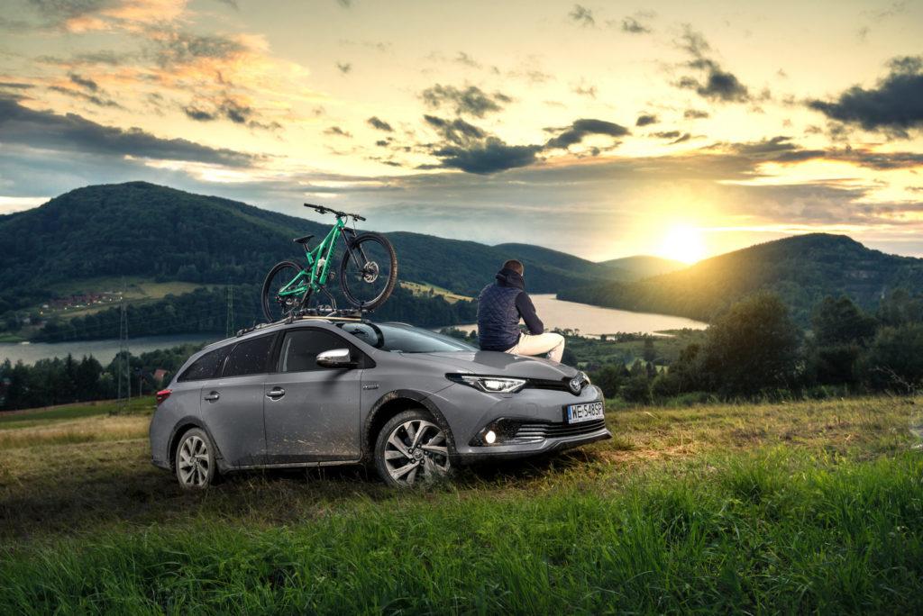 Toyota Auris Freestyle test opinia