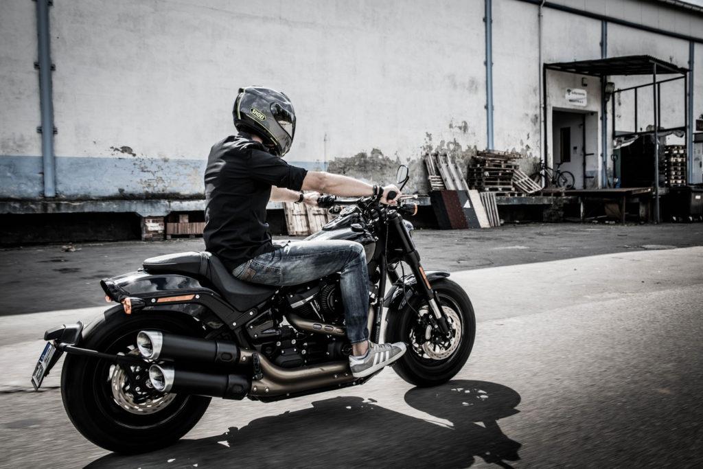 Harley-Davidson Fat Bob (114) – test i opinia