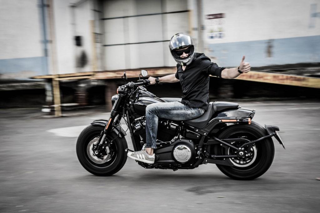 Harley-Davidson Fat Bob – test i opinia
