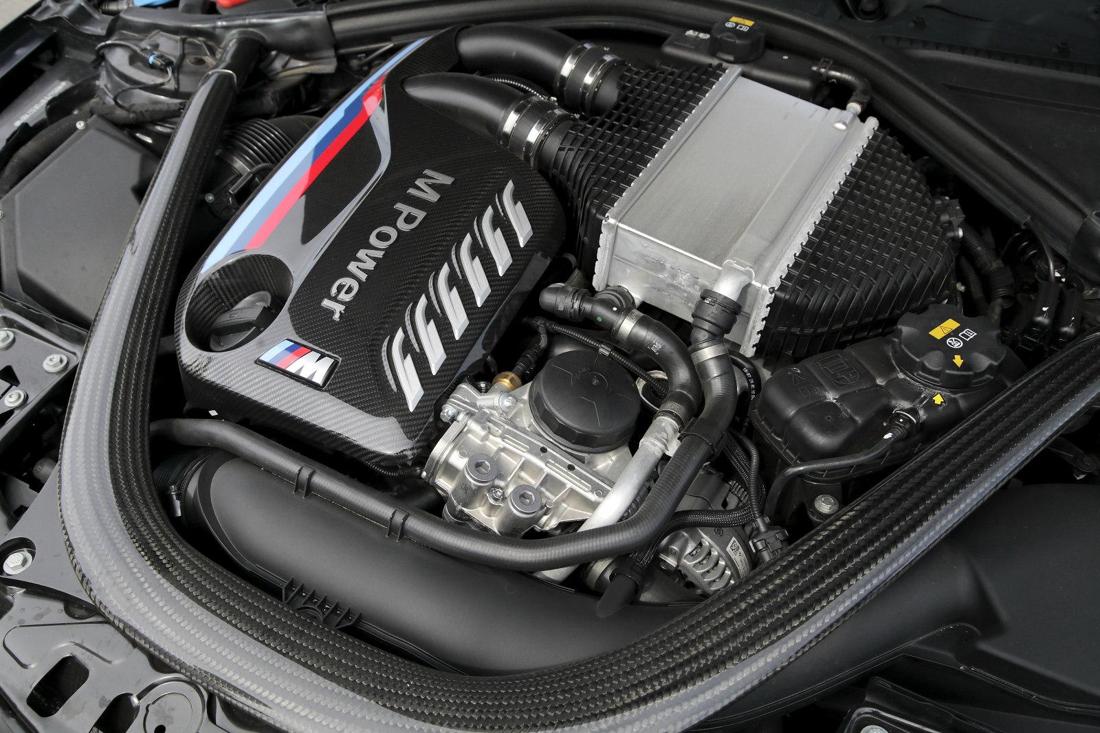 Bmw M4 Cabrio F83 Comp Test I Opinia Dodatki M Performance