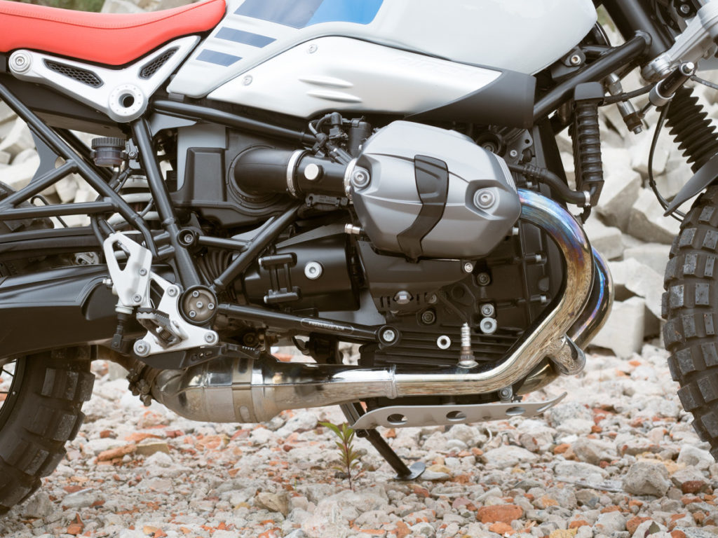bmw rninet urban gs test opinia 16