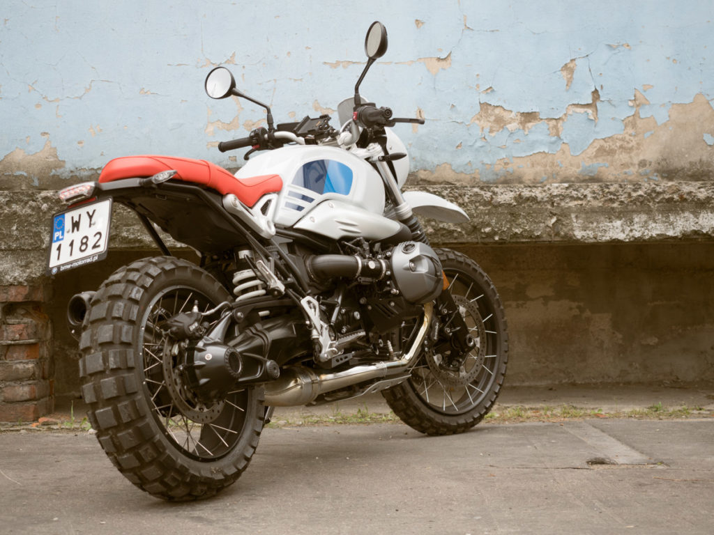bmw rninet urban gs test opinia 23