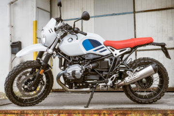 bmw rninet urban gs test opinia 26