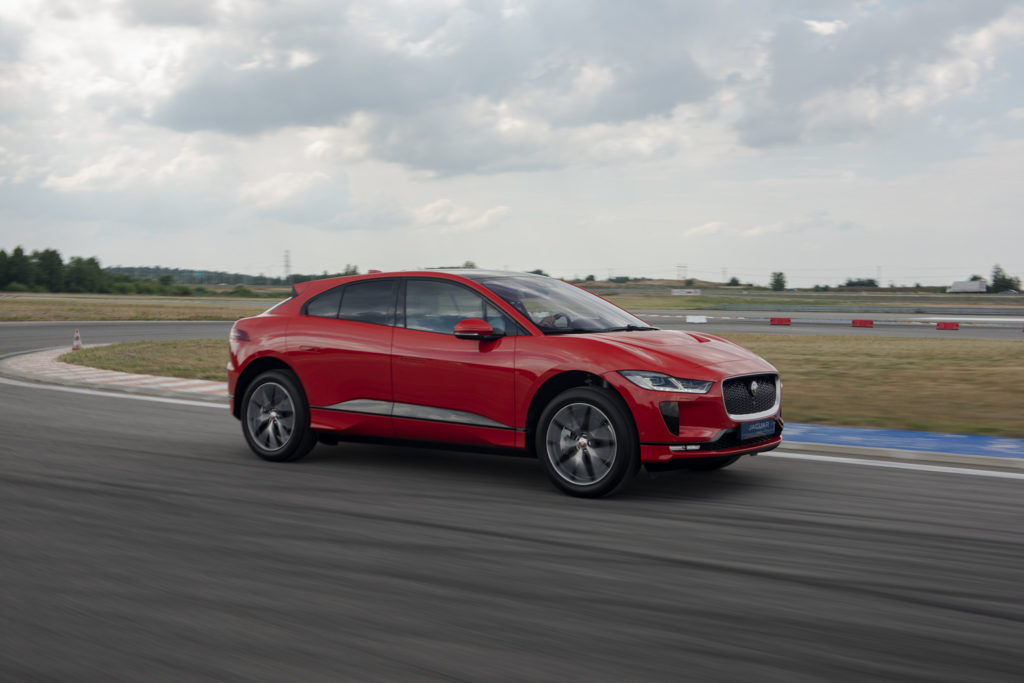 jaguar i-pace test opinia 17