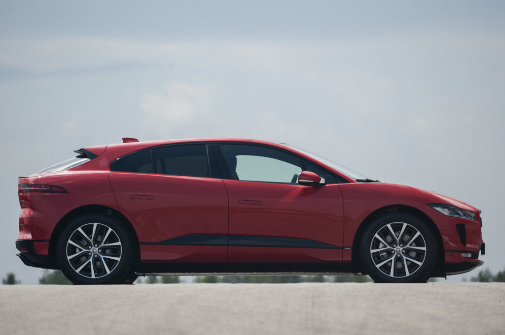 jaguar i-pace test opinia 25