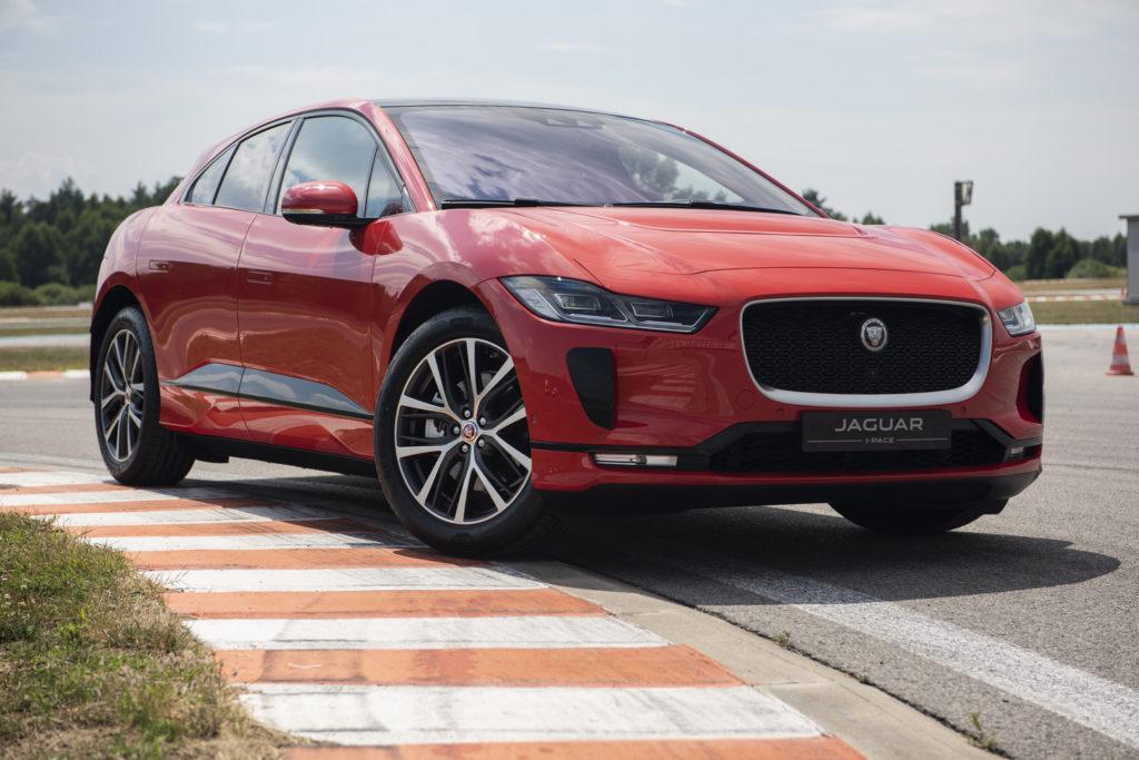 jaguar i-pace test i opinia