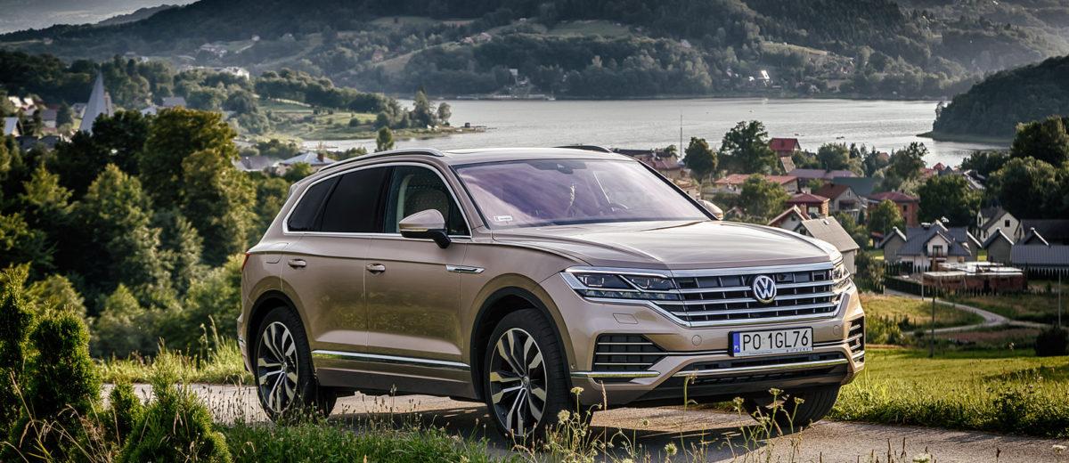 volkswagen touareg 2018 test opinia 6