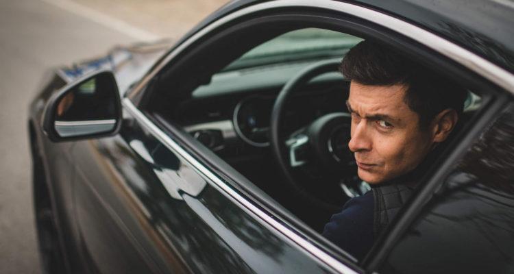ford mustang bullitt 2018 polska test opinia 1