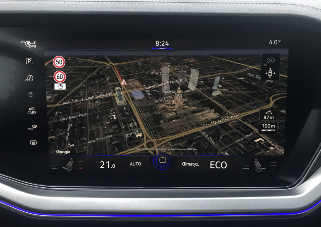 nowy volkswagen touareg 2019 test opinia 1