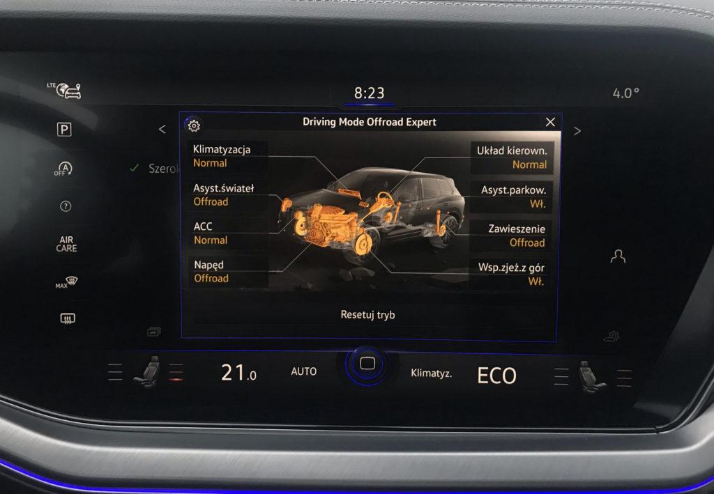 nowy volkswagen touareg 2019 test opinia 2