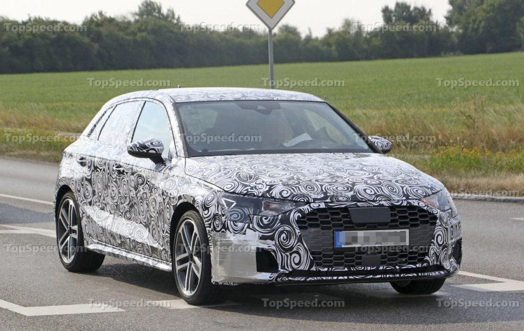 Nowe Audi A3 2019 - nowe modele aut