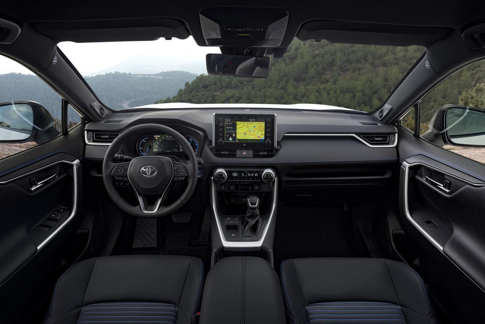 Nowa Toyota Rav4 2019 Test I Opinia Najwazniejsze Informacje