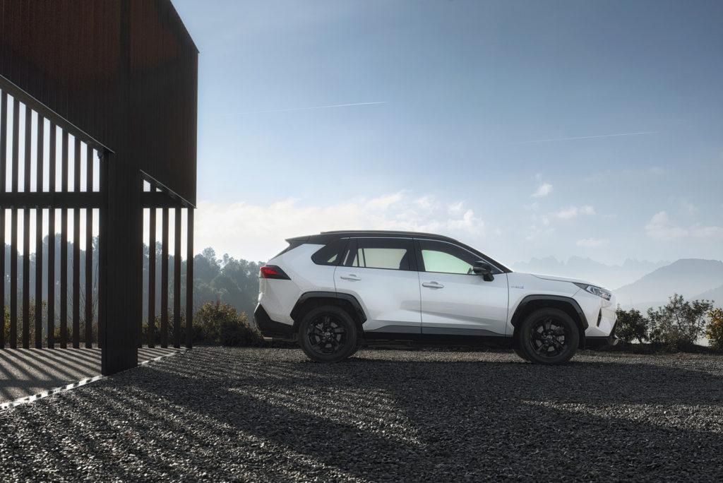 Nowa Toyota RAV4 2019 test i opinia
