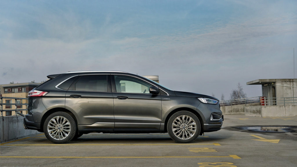 ford edge 2019 test opinia 2