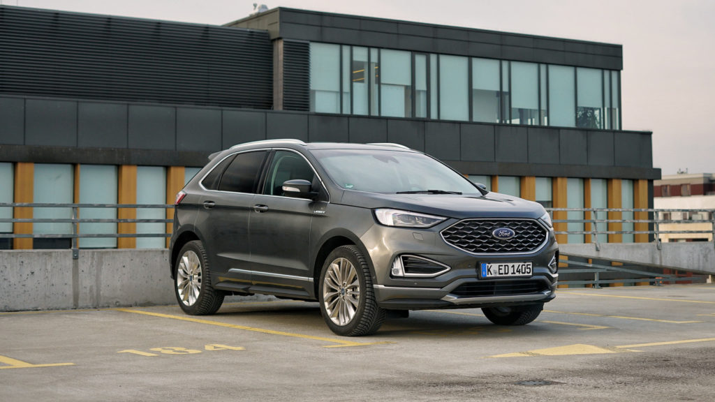ford edge 2019 test opinia 5