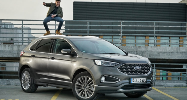 ford edge 2019 test opinia 6