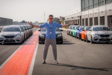 bmw driving experience polska opinia 1