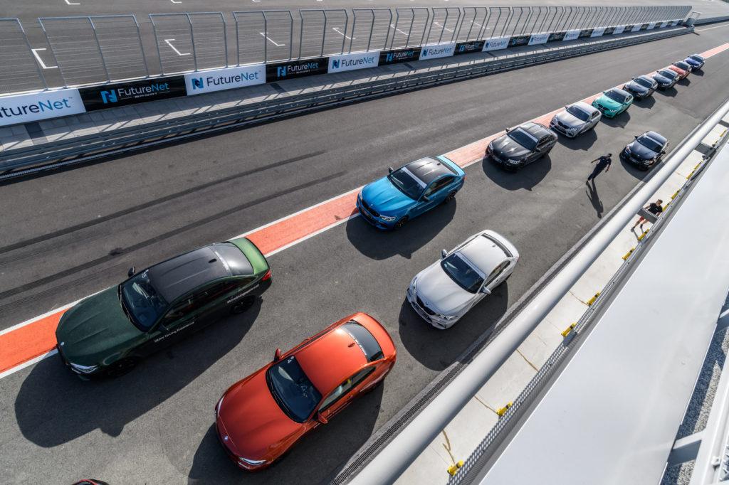 BMW M intensive training Polska - opinia