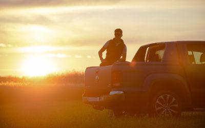Volkswagen Amarok V6 TDI 2019 test opinia 35