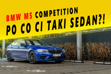 bmw m5 competition 2020 test opinia 1