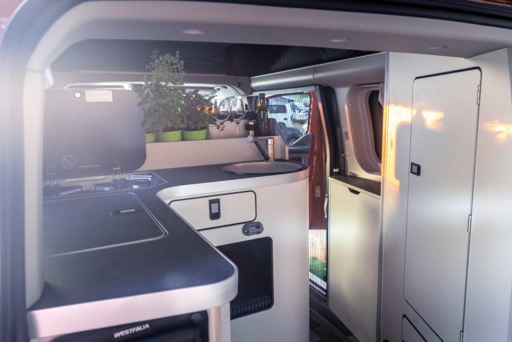 ford transit custom Nugget test opinia 5