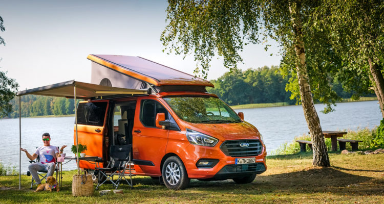 ford transit custom nugget test opinia 1a