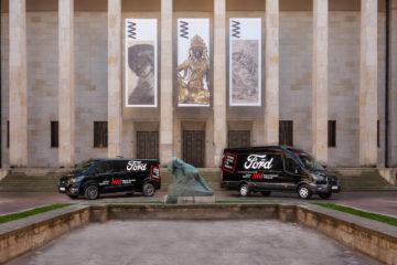 wspolpraca Ford polska i muzeum narodowe w warszawie
