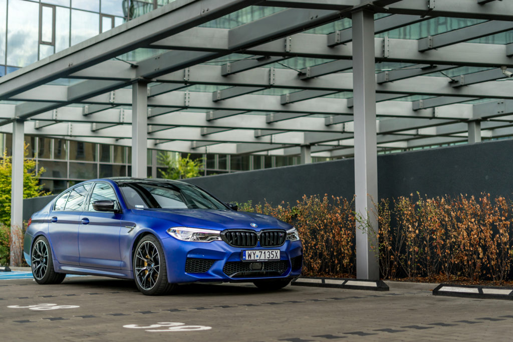bmw m5 competition 2020 test opinia 15