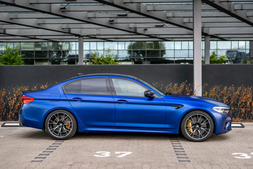 bmw m5 competition 2020 test opinia 16