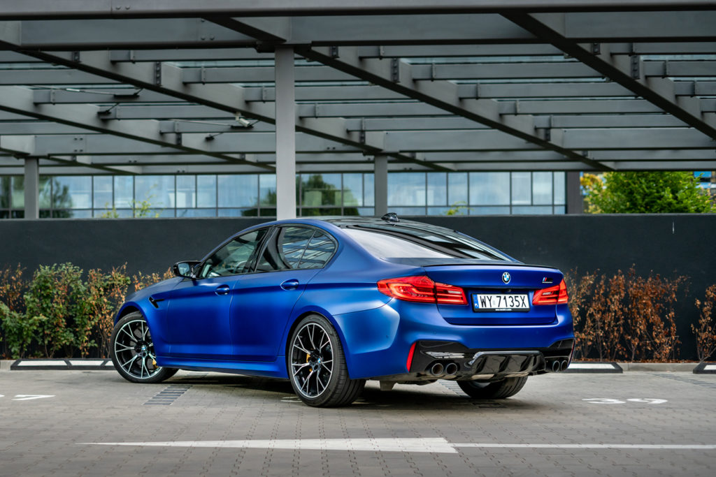 bmw m5 competition 2020 test opinia 3