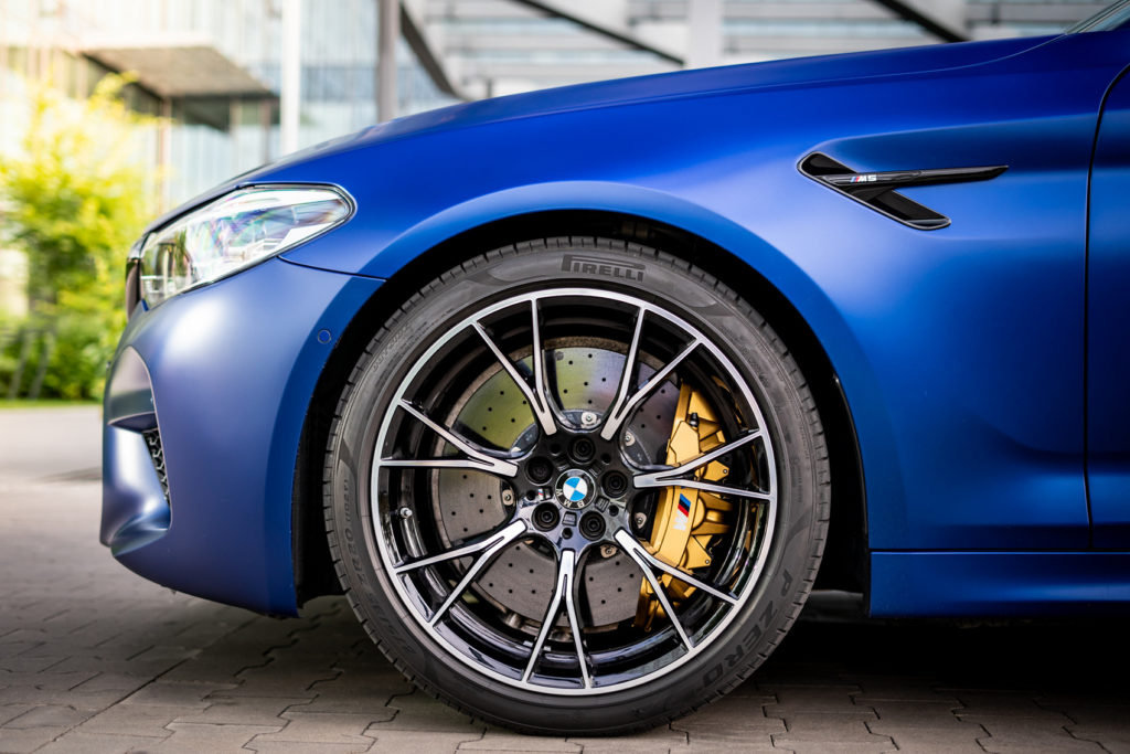 bmw m5 competition 2020 test opinia 7